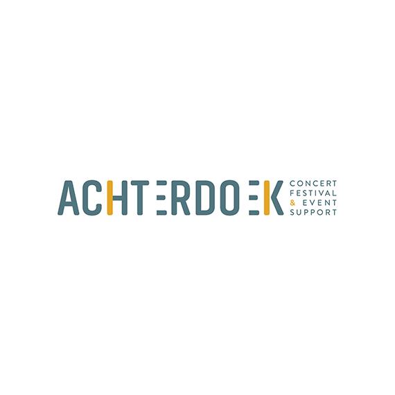 logo ACHTERDOEK